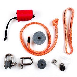 Spare parts - QR